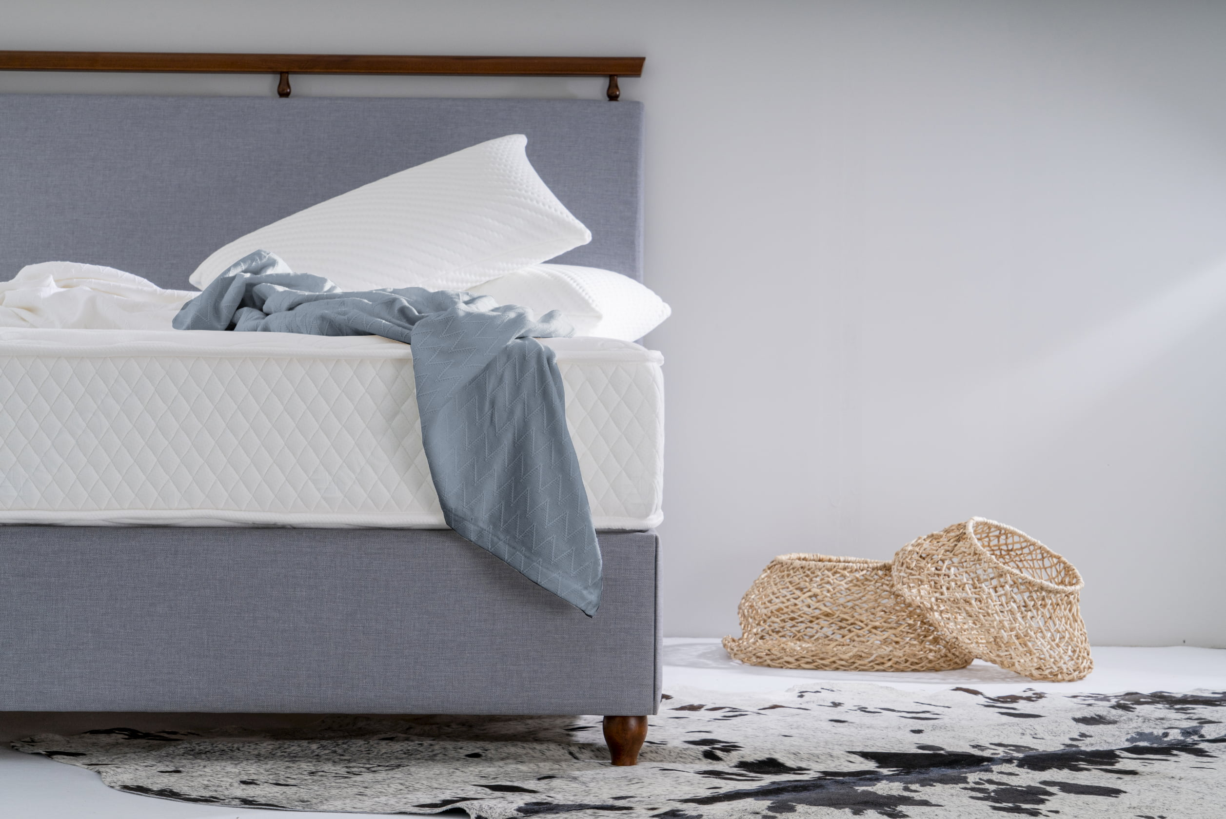 Epnus Handmade Mattresses, Brand & Product Identity - Artware